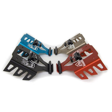 Spark Splitboard crampons, Mr Chomps