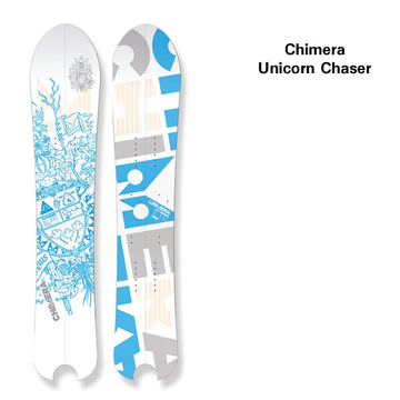 Splitboard Chimera Unicorn Chaser 13-14