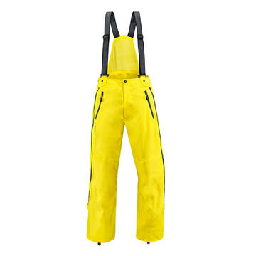 Vaude Aletsch Pants II canary