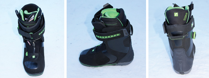 Head Splitboard Boot