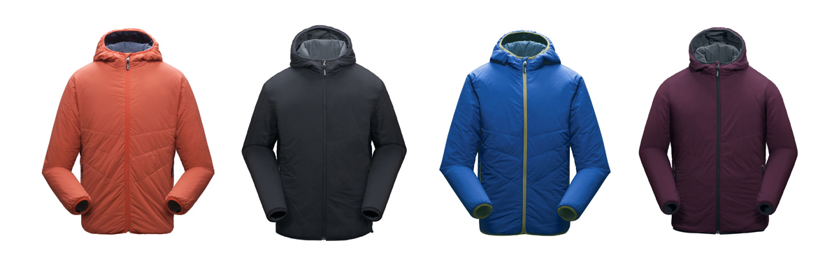 Penguin Pinneco Insulation Jacke