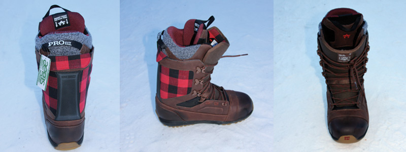 Rome Splitboard Boot