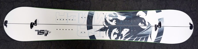 Splitboard Never Summer SL 14-15