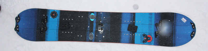 Splitboard Salomon Premiere 14-15